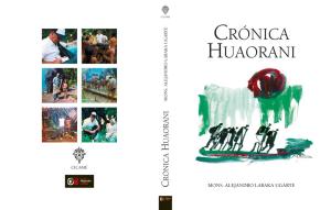 cronicahuaorani